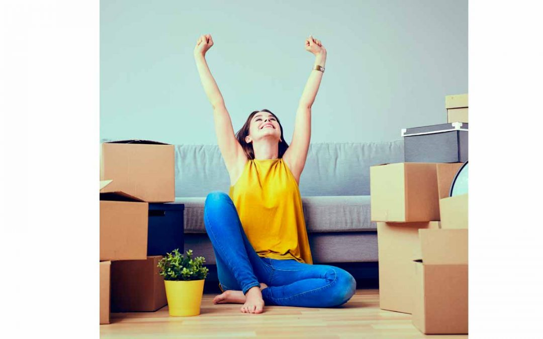 ¿Por qué comprar vivienda nueva