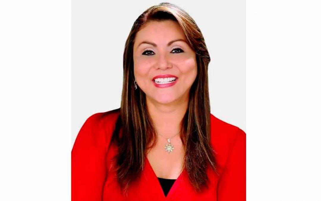 Solo 3 años estuvo Luz Piedad Valencia en prisión por el robo de $22 mil millones a los armenios