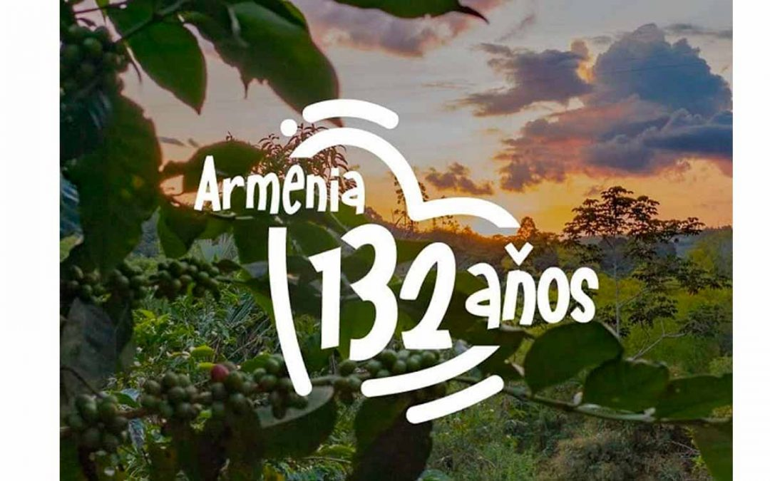 Armenia celebra hoy sus 132 años