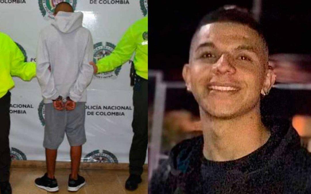 Capturaron al presunto asesino de joven Dj en Armenia