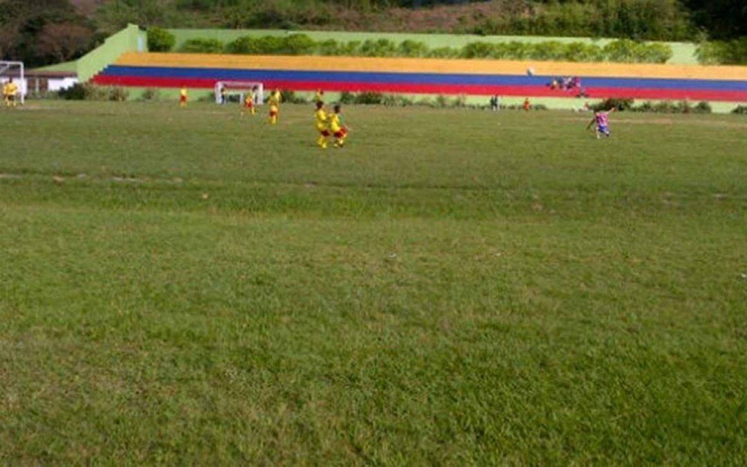 Vincularon a Avanza en proceso que busca devolver el estadio de Calarcá al municipio