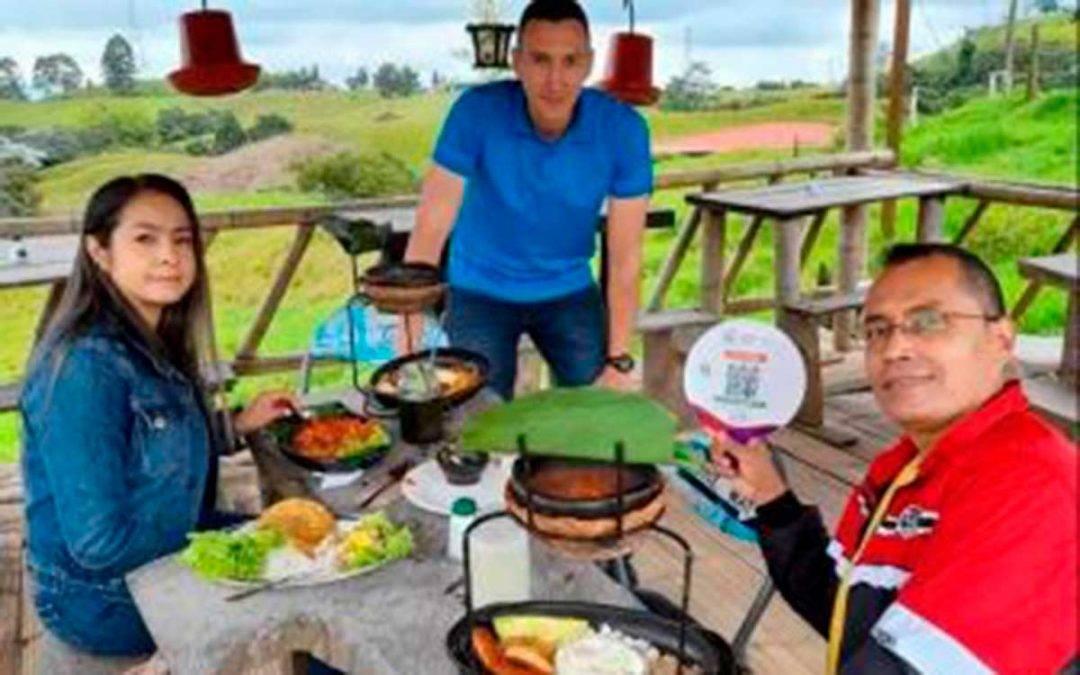 Festival Gastronómico Sabe a Quindío