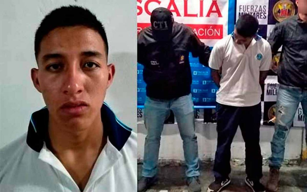 cárcel para violador de extranjeras en Salento