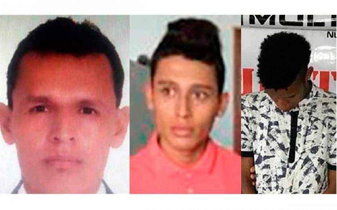 libre a sujeto señalado de descuartizar a su padre en Quimbaya